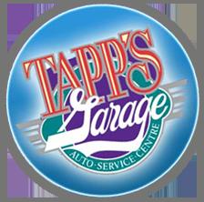 Tapp's Garage